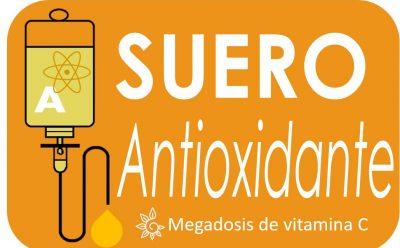 Suero Antioxidante AS